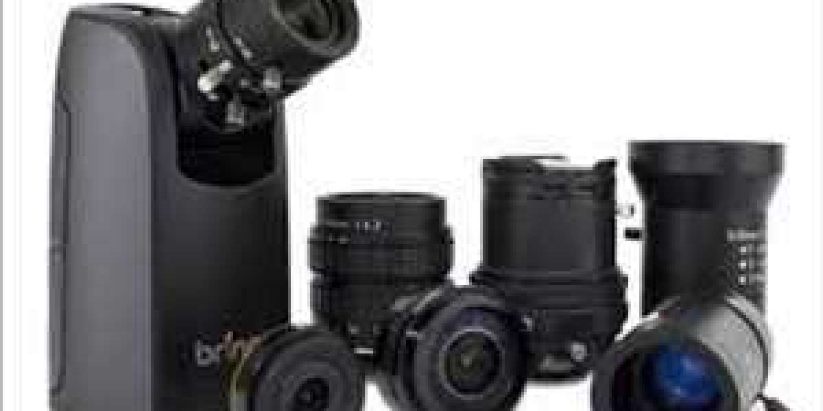 Global Time Lapse Camera Market Overview, Cost Structure Analysis, Growth Opportunities and Forecast To 2027
