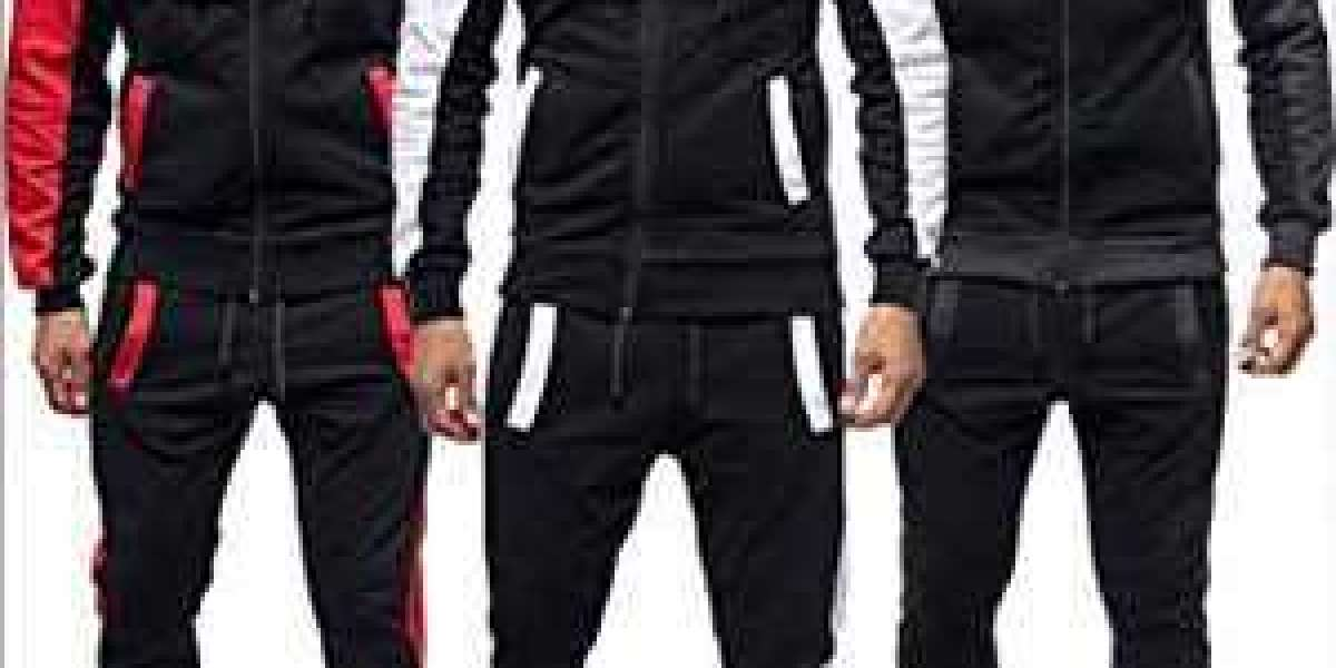 Tight-fitting Jogging Suit Market Research Report, Growth Trends and Competitive Analysis 2021-2027